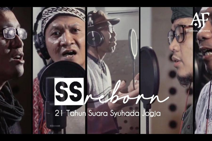 SS Reborn - Marhaban Ya Ramadhan